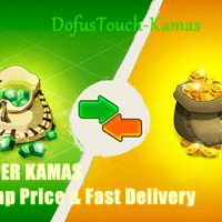 DofusTouch-Kamas: Get More Out Of Dofus Touch Kamas